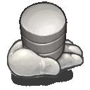 base, ooo icon