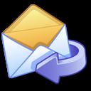 reply, response icon