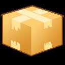 System Box Full icon