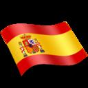 Spain Espanya Flag icon