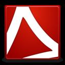 mimes pdf application icon