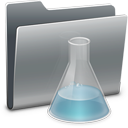 3d, Experiments icon