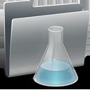 experiment, folder icon