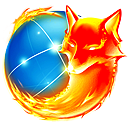 firefox, mozilla, fox, browser icon