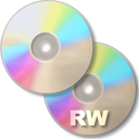 cdcopy, save, disk, duplicate, cd, copy, dvd, disc icon