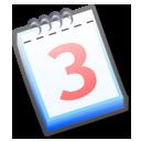 schedule, date, calendar icon