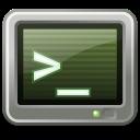 utilities, terminal icon
