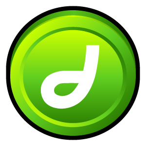 badge, macromedia, dreamweaver icon