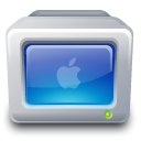 my computer, mac, computer icon