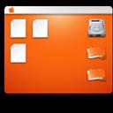 Desktop icon