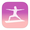 104 Free Yoga Icons Icon Ninja