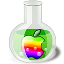 apple,menu icon