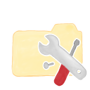 Folder Vanilla Tools icon