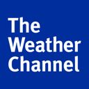 the, weather, channel icon