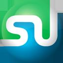 stumbleupon, social icon