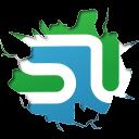 stumbleupon, inside icon