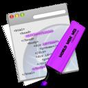 Validate Purple icon
