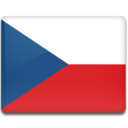 czech,republic,flag icon
