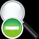 search remove icon