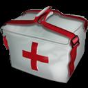 Box, Safety, v icon