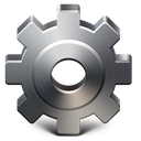set, wheel, gear, cogs, setting icon