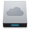Network iDisk icon