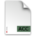 acc,fileextension icon