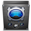 Control, Panel, Settings icon