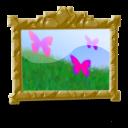 min, imagenes icon