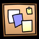 bulletin,board icon