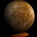 Mercury icon