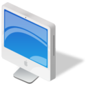 mac,mycomputer icon