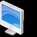 mac,mycomputer icon