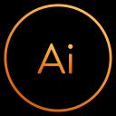 design, app, illustrator, adobe, art, graphic icon