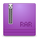 mimes rar application icon