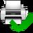 Enableprinter, Kdeprint icon