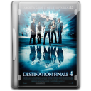 Final Destination 4 icon