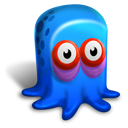 tentacle, creature icon