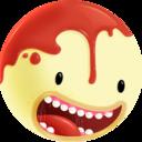 freaky,head icon