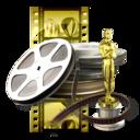 movies,oscar icon