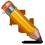 writing, pen, edit, pencil, paint, write, draw icon