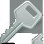 key,pass,password icon