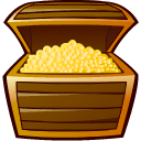 Pirate Treasure icon