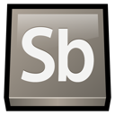 Adobe, Soundbooth icon