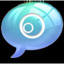 alert6 Light Blue icon