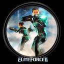 Star Trek Elite Force II 1 icon