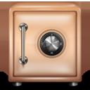 safe, money icon