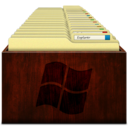 Alternative Explorer 3 icon
