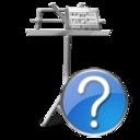 help,mydocument icon