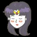 mars girl icon